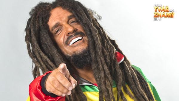 Mirek Etzler – Bob Marley