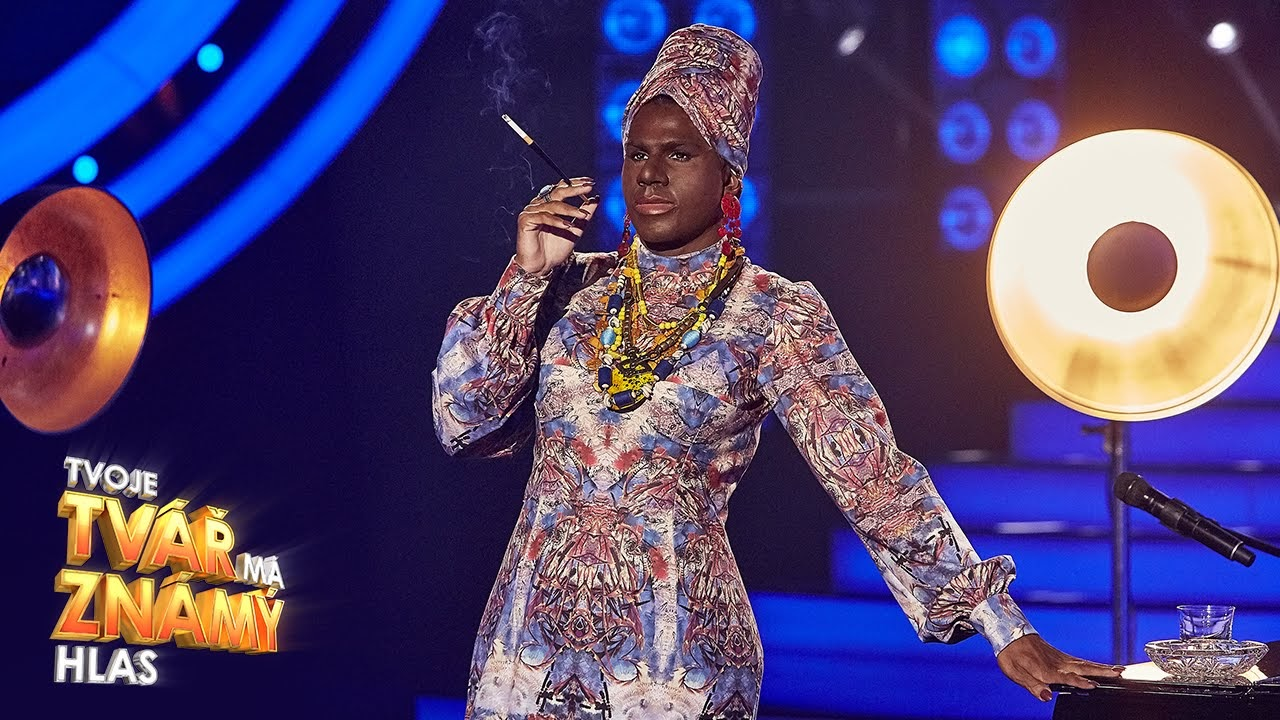 David Gránský – Nina Simone